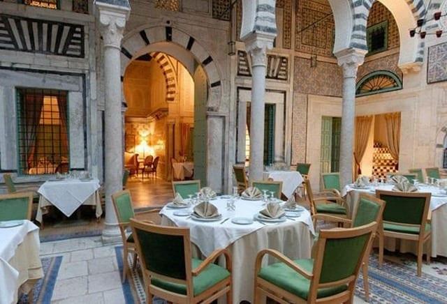 المدينة العتيقة بمدينة صفاقس